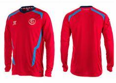 camiseta del Sevilla 2014 2015