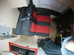 [FIAT Ducato FURGON L1H2 130CV 2011] tamamlamış ve zevk.