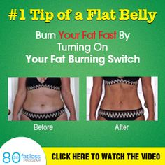 Burn your fat fast
