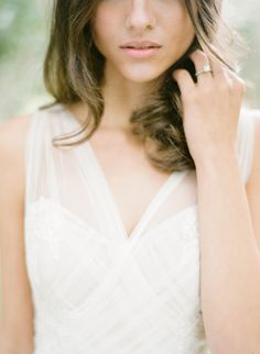 Bliss and Bokeh Wedding Editorial in Charleston - KT Merry Photography
