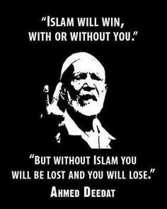 #islam #muslims #ahmeddeedat
