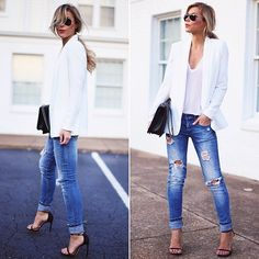 11 Fashion Rules You Should Stop Following Right Now