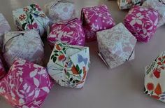 At Least I Will: How to: Make Paper Lanterns