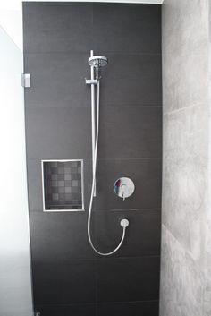 Finde Moderne Badezimmer Designs: Beleuchtete Nische In Der Dusche.  Entdecke Die Schönsten Bilder Zur