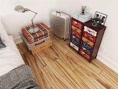 Interceramic | Pisos y azulejos para toda tu casa