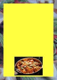 Grey Street Casbah Recipes 1 Real Food Recipes, Cooking Recipes, Curry Recipes, Custard, Slow Cooker, Pizza, Street, Grey, Pdf