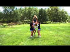Back Handspring Inversion - YouTube