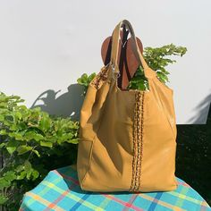 Tasche 362 Instagram post by Marion Müller • Jul 11, 2020 at 1:08pm UTC Bucket Bag, Instagram Posts, Bags, Do Your Thing, Knit Jacket, Sewing Patterns, Tutorials, Breien, Handbags
