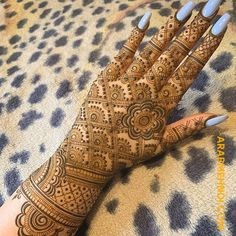 Captivating hartalika teej mehndi designs can make you look standout from the rest! Check out especially curated teej mehandi designs that you'll love! Khafif Mehndi Design, Back Hand Mehndi Designs, Latest Bridal Mehndi Designs, Full Hand Mehndi Designs, Mehndi Designs 2018, Mehndi Designs Book, Mehndi Designs For Girls, Mehndi Designs For Beginners, Mehndi Design Photos