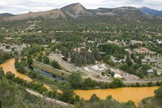 9 Things You Need to Know About the Animas Spill - Three million gallons of sludge and wastewater have stained Southwest Colorado, bringing more questions than answers.  http://adventure-journal.com/2015/08/9-things-you-need-to-know-about-the-animas-spill/
