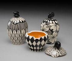 jars, Susan Bach