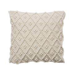 Home Republic - Dali Cushion Natural - Homewares - Cushions - Home Republic Lounge Cushions, Natural Cushions, Home Republic, Bedroom Styles, Neutral Colors, Colours, Home Living Room, My Room, Pink