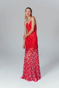Rio Gown