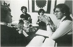 Chick Corea, Heber Jentzsch, Ingo Swann, and Scientology's 1977 OT Summit! Chick Corea, Church Of Scientology, Bad News, News Blog, Investigations, Flag, Study, Science, Flags