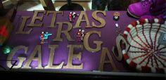 Letras Galegas 2014 #escaparateElaDiz #santiagodecompostela #DíadasLetrasGalegas2014 #Galiza