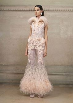 Givenchy haute couture spring 2017: