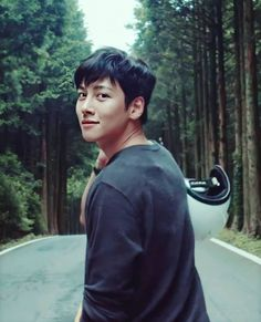 Ji Chang Wook, Jeju Pictorial, photoshoot by Kim Do Won Ji Chang Wook Abs, Ji Chang Wook Smile, Ji Chang Wook Healer, Asian Actors, Korean Actors, Korean Men, Korean Idols, Dramas, Ji Chang Wook Photoshoot
