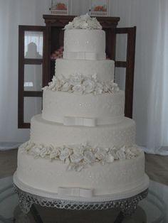 #WeddingCakes @michaelsusanno