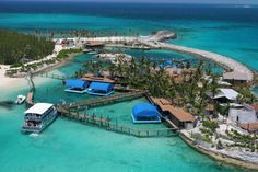 Discover Blue Lagoon Island (Nassau) - Seas The Day At One Of These 10 Tropical Bahama Beaches