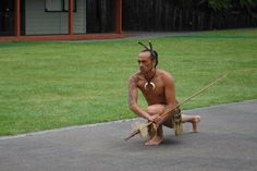 #TePuia #NewZealand #Maori #culture #greeting #Rotorua