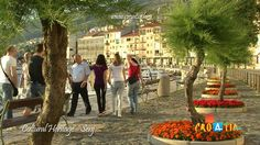 Croatia - Senj on ULocaliZ, your video travel guide!