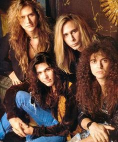 Slaughter - Some of the prettiest girls I've ever seen!!!  :-)