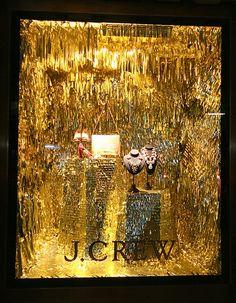 J Crew / London #display