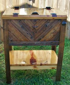 Picnic Tables for Sale in Houston Metro Area Texas - Cowboy Coolers