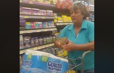 Wal-Mart Shopper Tells Latina to Go Back to Mexico Calls Black Woman Ner  News #news #alternativenews