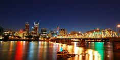 Portland Oregon have unveiled a new project for 2015: turning water into electricity. This is not uncommon and hydroelectricity is not a new concept, but Portland have done something very unique. T...