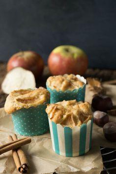 Apfel-Zimt-Muffins (Gastbeitrag)