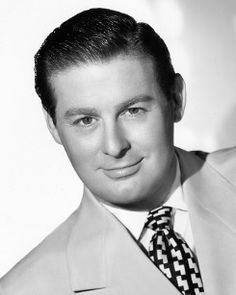 Don DeFore (I love this guy!)