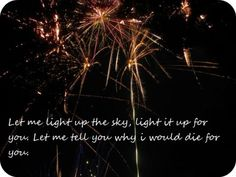 <3 Yellowcard - Light Up the Sky