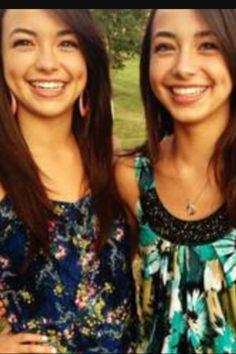 The merrel twins