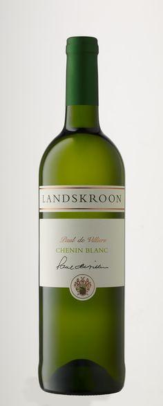 The Wines of Paul and Hugo De Villiers Chenin Blanc, White Wine, Wines, Barrel, Bottle, Barrel Roll, Flask, White Wines, Barrels