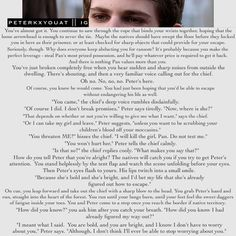 I totally wrote this while I was falling asleep so I was hardly conscious when I made this.that's why it's weird and poorly written but I'm too lazy to change it . Once Upon A Time Peter Pan, Once Upon A Time Funny, Once Up A Time, Peter Pan Ouat, Robbie Kay Peter Pan, Peter Pan Fanfiction, Peter Pan Images, Loki Imagines, Peter Pan Quotes