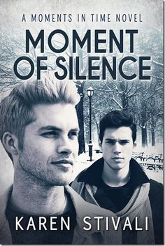 Release Day Review: Moment of Silence by @karenstivali | @sinfully_mmblog