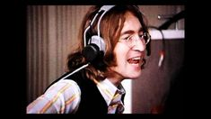 John Lennon - Happy Christmas Other videos seem to have war pictures, famine, sadness and the like. John Lennon's Happy Christmas is about peace, love, and h. John Lennon Happy Christmas, Happy Birthday John, Instant Karma, Christmas Music, Xmas, Music Mix, Yoko, Elizabeth Taylor, Dark Side
