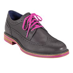 yep, have this one too...  Cole Haan Cooper Square Wingtip - www.colehaan.com