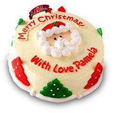 Christmas Santa Clause cake                                                                                                                                                                                 Más