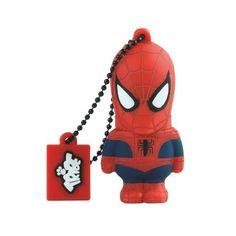 Clé USB 8 Go Spiderman, Clés USB