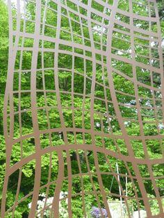 Metal Vert - Fabrication sur mesure de structure en fer