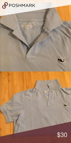 07064504b422c Vineyard vines polo Men s small classic pique polo. Short sleeve. Great  condition! Vineyard