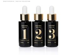 Three luxurious face oils with unique scents to incorporate into your beauty regimen. All Lustro Face Oils promote the appearance of beautiful, healthy-looking skin. www.angiealdave.beautycounter.com