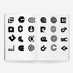 vanpeel:Trademarks & Symbols vol.1By Yasaburo Kuwayama (1973)
