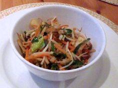 Delicious Vegetable Stir Fry Recipe