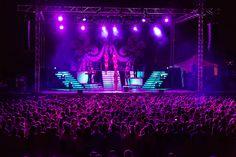 Fangoria en Pinto Live Life, Concert, Quotes About Life, Concerts