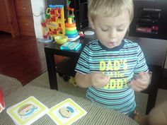 Mommy's Block Party: Think Fun Toys- Roll & Play (Review & Giveaway)