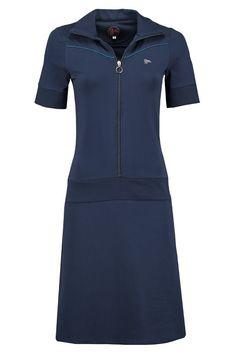 Dress Vera Navy SS17