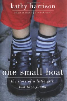 Amazing book about foster parenting.